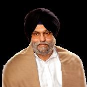 Dr Gurdeep Singh